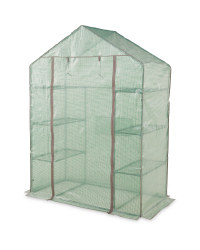 Gardenline Walk-In Greenhouse