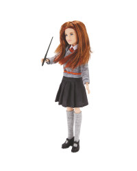 Ginny Doll With Wand