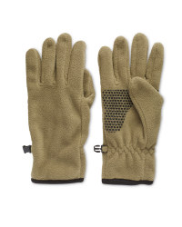 Crane Green Gloves