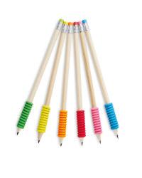 HB Pencils 6 Pack