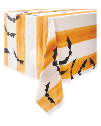 Halloween Party Tablecloth