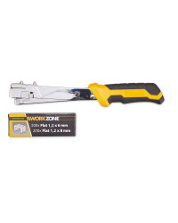 Workzone Hammer Tacker