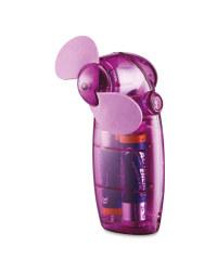 Handheld Fan - Purple