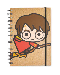 Harry Potter Kawaii Notebook