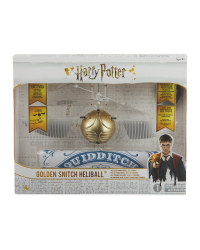 Harry Potter Mystery Heliball