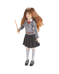 Hermione Doll With Wand