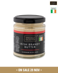Irish Brandy Butter