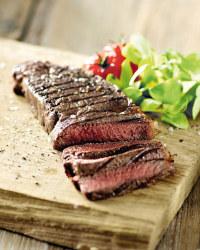 Irish Angus Beef Striploin Steak