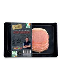 Irish Beechwood Smoked Bacon