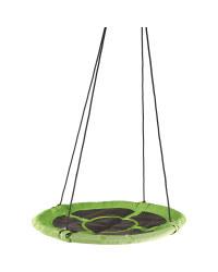 Kids' Garden Nest Swing