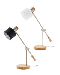 Kirkton House Adjustable Desk Lamp