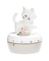 Kirkton House Cat Timer