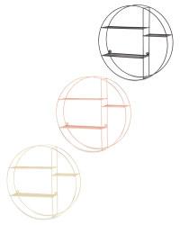 Kirkton House Circular Wire Shelf