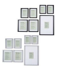 Kirkton House Multipack Frames