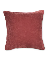 Kirkton House Plain Cushion - Rose