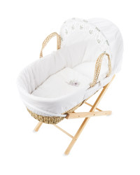 Mamia Koala Moses Basket With Stand