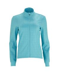 Ladies' Winter Cycling Jacket