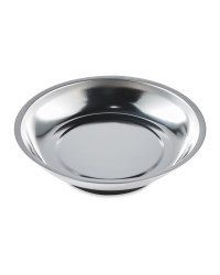 Large Round Magnetic Tray
