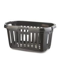 Laundry Basket - Black