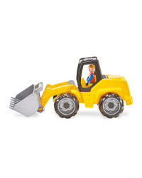 Lena Earth Mover Toy