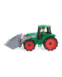 Lena Tractor Toy
