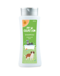 Long Hair Dog Shampoo