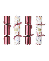 Luxury Traditional Crackers 8 Pack