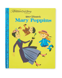 Mary Poppins Story Book