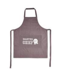 Master Design BBQ Apron