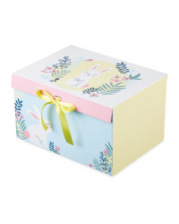 Rabbit Memory Box