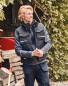 Men's Grey Softshell Jacket