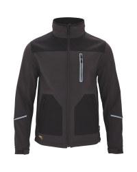 Men's Grey Workwear Pro Jacket