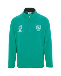 Men's Ireland Rugby Fleece