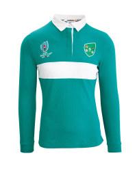 Men's Ireland Rugby Top