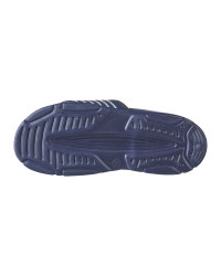 Avenue Men's Sliders - Blue