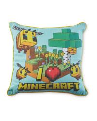 Minecraft Cushion