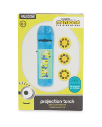 Minions Projection Torch