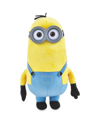 Minions Kevin 25cm Soft Toy