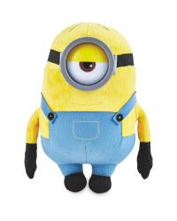 Minions Stuart 25cm Soft Toy