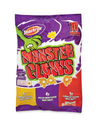 Monster Claws - 10 Pack