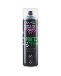 Muc-Off Protect Lube & Shine