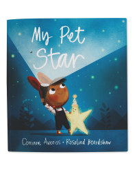 My Pet Star Picture Book