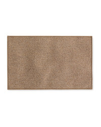 Natural Washable Mat