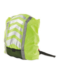 Bikemate Neon Backpack Cover