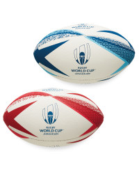 Official Rugby World Cup Midi Ball