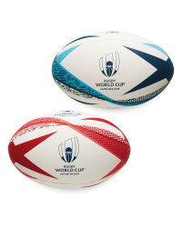 Official Rugby World Cup Rugby Ball