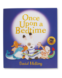 Once Upon a Bedtime Picture Book