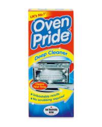 Oven Pride Oven Cleaner