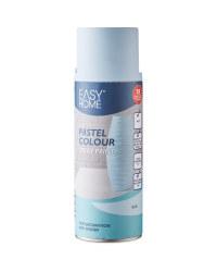 Pastel Colour Spray Paint - Blue