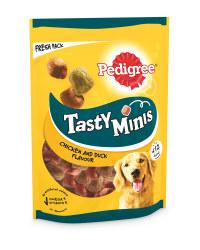 Pedigree Tasty Mini Cubes